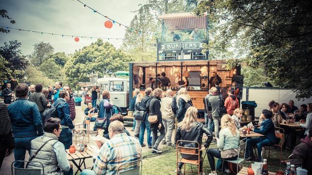 Food Truck Festival TREK zoekt Utrechts talent