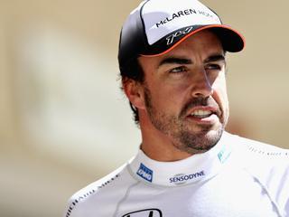 'Fernando is iemand die je altijd moet overwegen'
