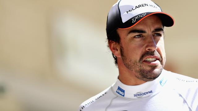 Mercedes denkt aan Alonso als opvolger van Rosberg