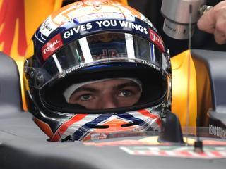 Teamgenoot Ricciardo achtste op circuit van Sepang