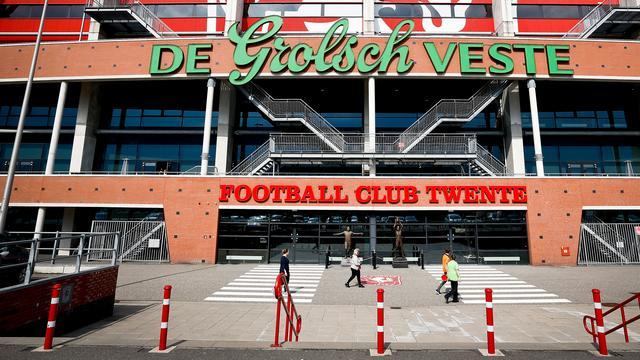 FC Twente maakt lening met investeerders definitief