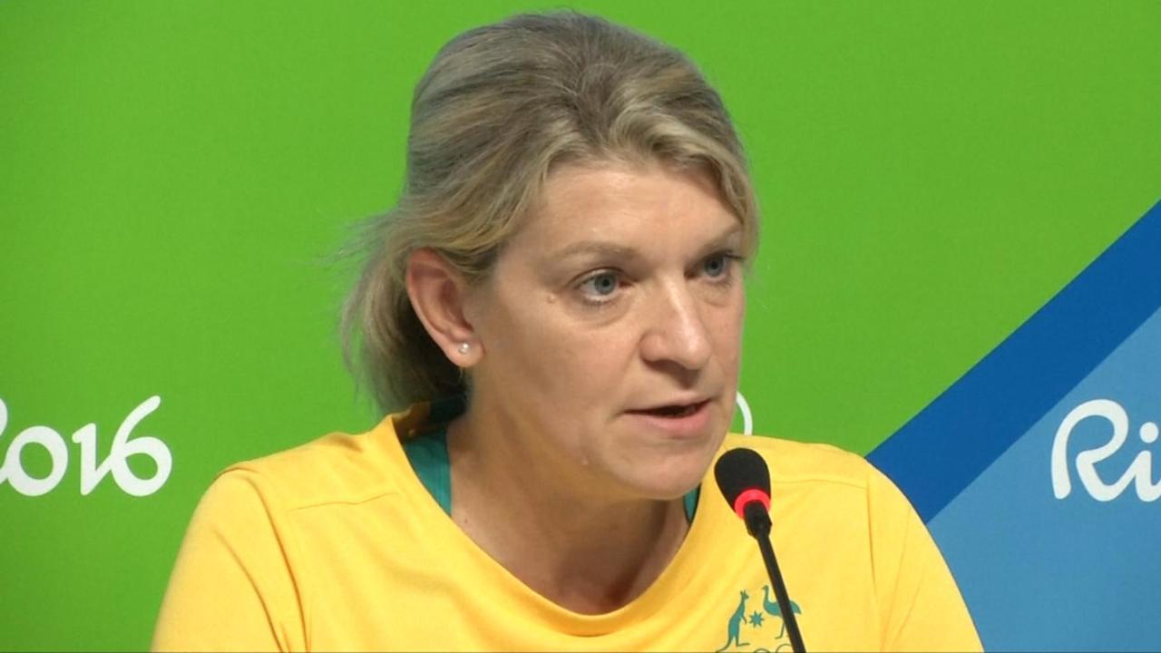 Chef de mission Australië blij met progressie olympisch dorp