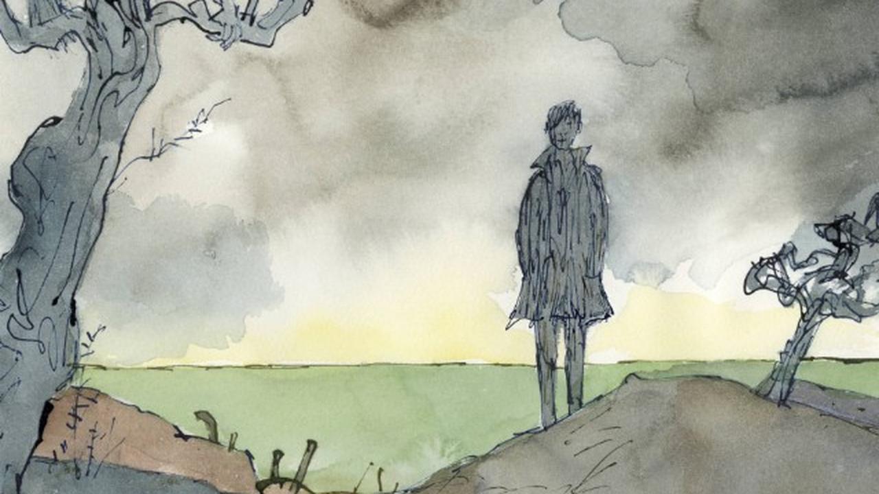 Van het nieuwe album van James Blake: Radio Silence