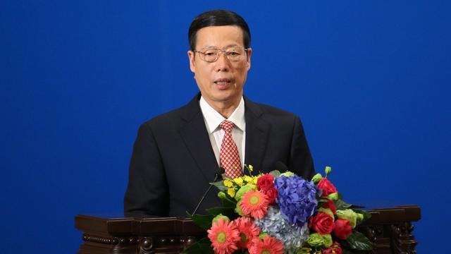'China zal zich inzetten voor vrijhandel'