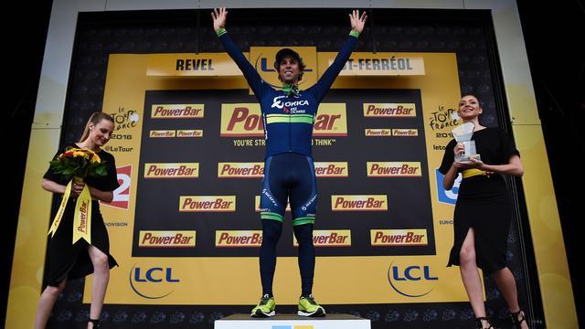 Matthews had hoop op succes in Tour bijna opgegeven