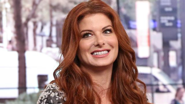 Debra Messing speelt moeder in Dirty Dancing