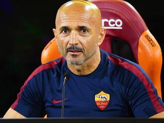'Ze hebben in Nederland geen boodschap aan AS Roma'