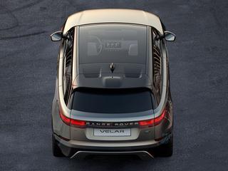 In Genève onthult Land Rover een nieuwe tak van de Range Rover-familie, de Velar. Woensdag verschijnen de eerste teaser-beelden.