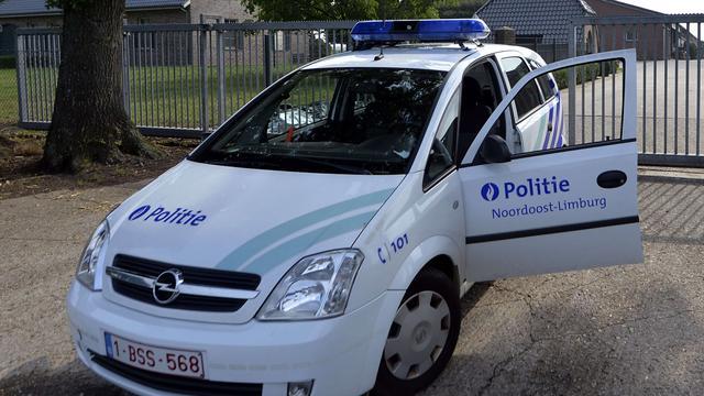 'Belgische agent had plannen om moorden plegen'