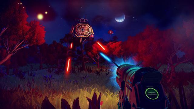 'Gamer betaalt 1.250 dollar voor vroege versie No Man's Sky'