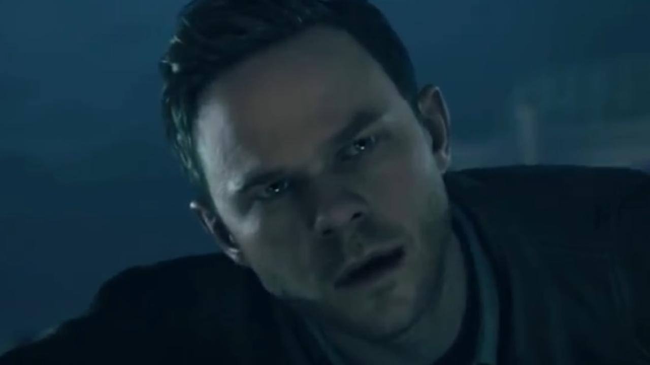 'Quantum Break combineert tv-serie met game'