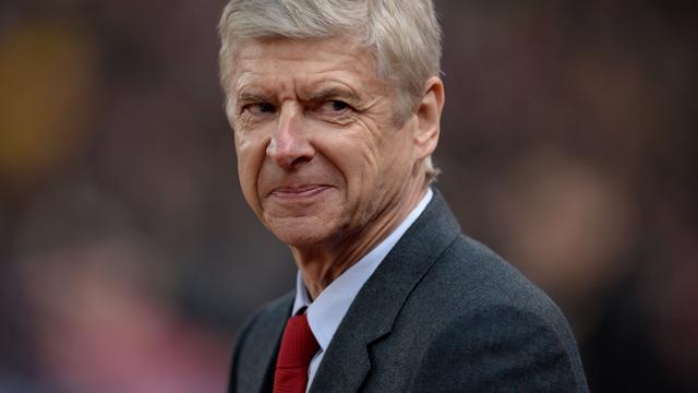 Wenger prijst 'topcoach' Hiddink in aanloop naar derby tegen Chelsea