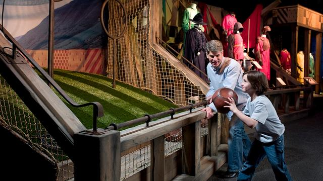 Harry Potter-expositie Utrecht langer te zien
