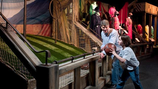 Harry Potter-tentoonstelling komt naar Nederland
