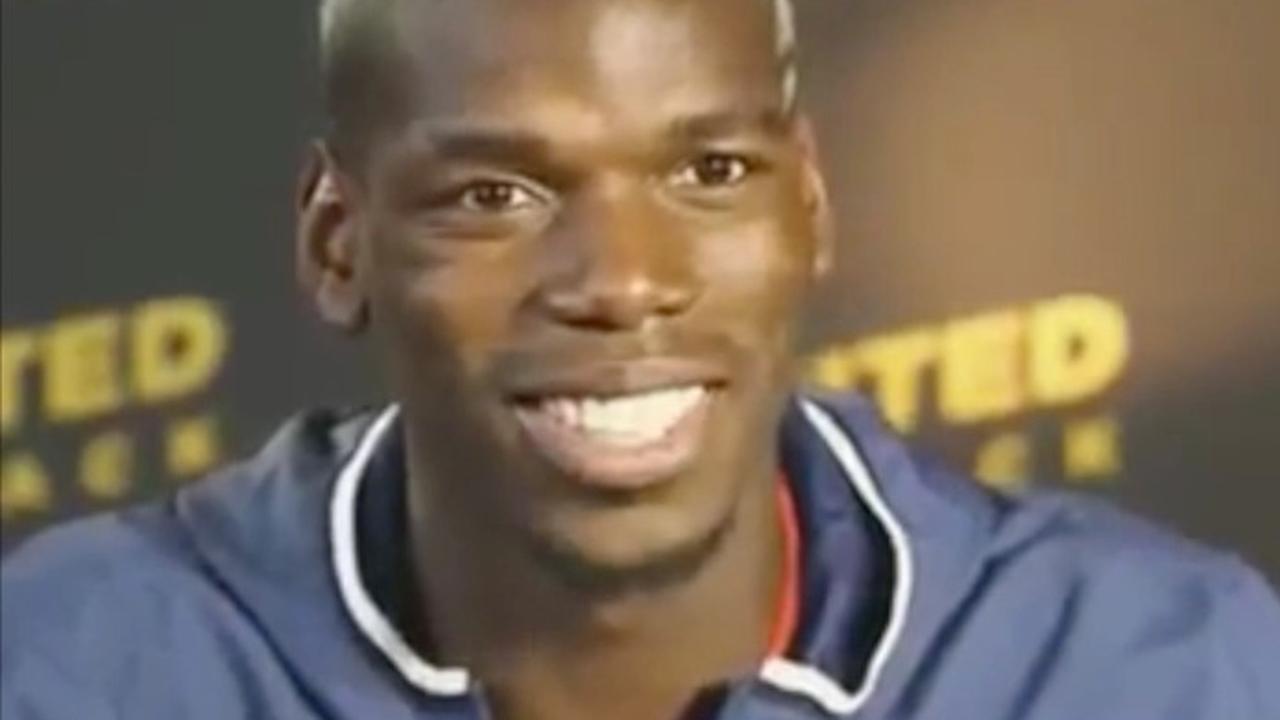 Een dag in het leven van de duurste voetballer ter wereld: Paul Pogba