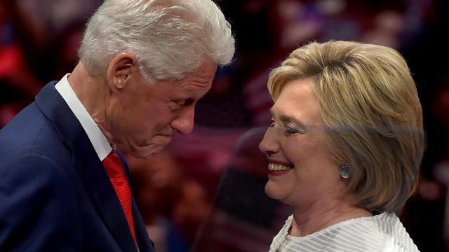 Clinton wint belangrijke voorverkiezing Californië