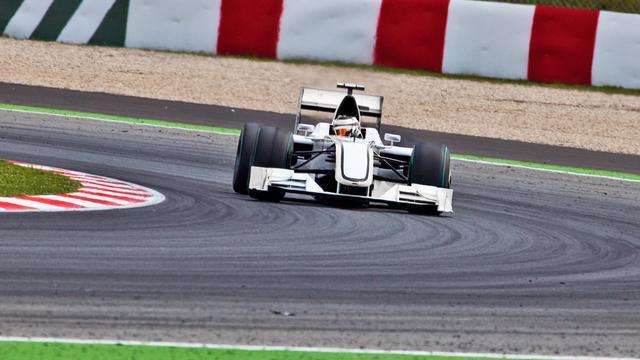 Zo bereiden coureurs zich voor op de Formule 1