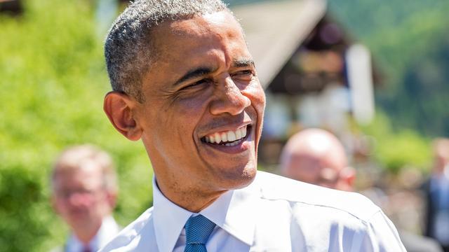 Subsidies voor Obamacare rechtsgeldig