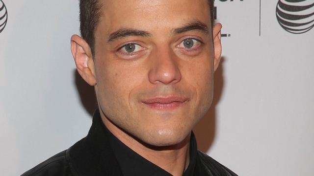 'Rami Malek in onderhandelingen over rol in remake Papillon'