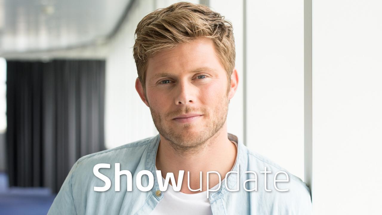 Show Update: 'Tim Douwsma heeft weer contact met ex'