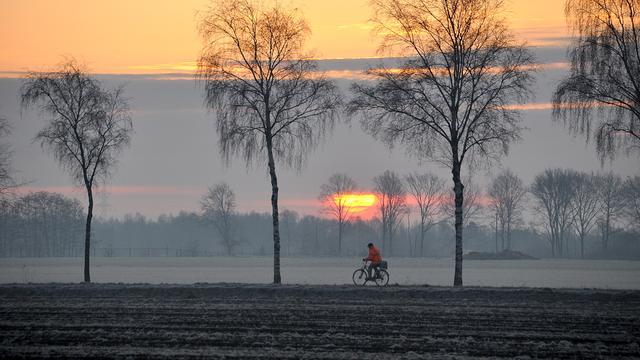 Scandinavische wind brengt mogelijk eerste najaarsvorst