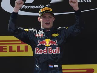 18-jarige Limburger onttroont Sebastian Vettel als jongste winnaar