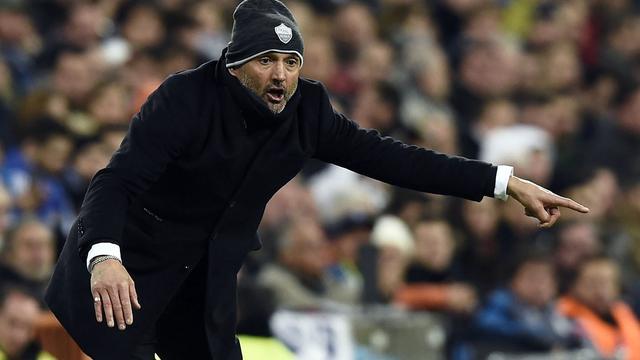 AS Roma-coach Spalletti baalt van eigen spelers na uitschakeling