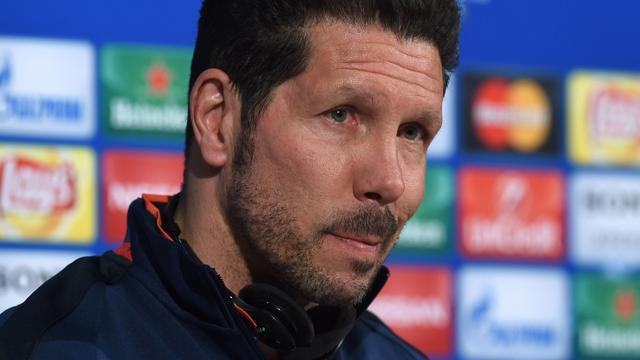 Simeone vindt dat Atletico is gegroeid onder zijn bewind