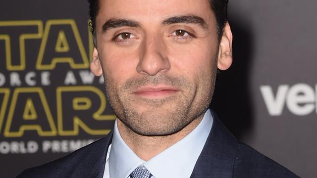 Star Wars-acteur Oscar Isaac wordt voor de eerste keer vader