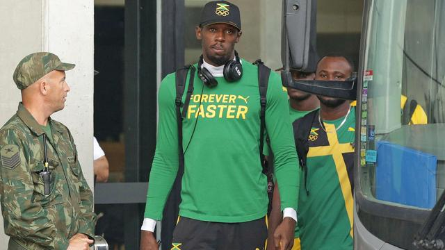 Bolt wil Gatlin het zwijgen opleggen