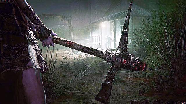 Horrorgame Outlast 2 mag niet in Australië worden verkocht