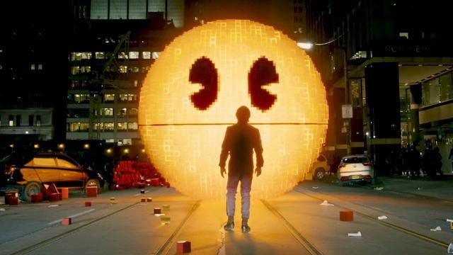 Filmstudio laat video's met 'Pixels' in titel verwijderen van videosite