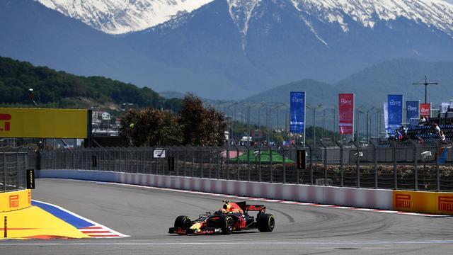 Liveblog: Reacties na kwalificatie Grand Prix van Rusland (gesloten)