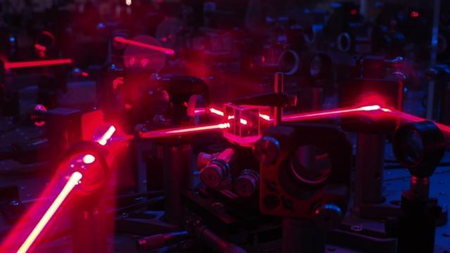 Kunstmatige intelligentie kiest kwantum-experimenten uit