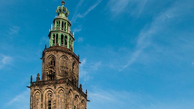 Open Torendag: Martinitoren gratis toegankelijk