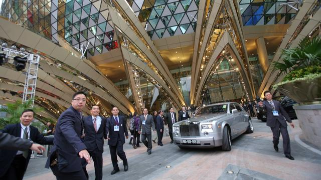 Peking haalt New York in met meeste miljardairs