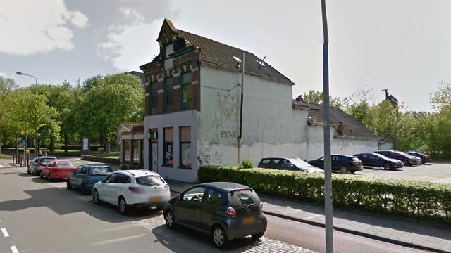 Kraakpand Pino aan Hereweg in Groningen moet toch worden ontruimd