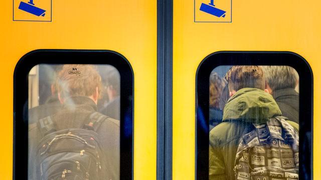 Wisselstoring zorgt voor treinvertraging tussen Utrecht en Amsterdam