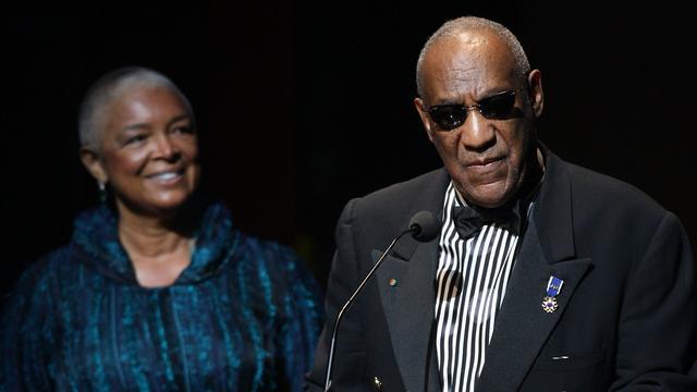 Getuigenverklaring Camille Cosby uitgesteld