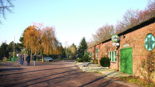 Geen overleg gemeentes over Buitenplaats Bergen op Zoom