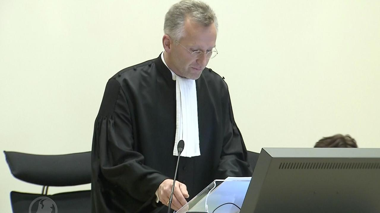 'OM is overtuigd van strafzaak Wilders'