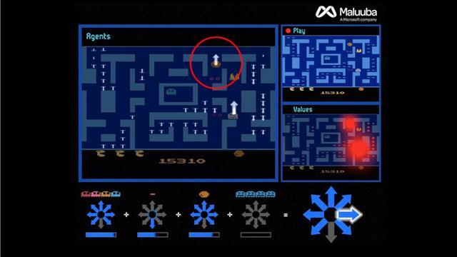 Kunstmatige intelligentie behaalt hoogst mogelijke score in Ms. Pac-Man