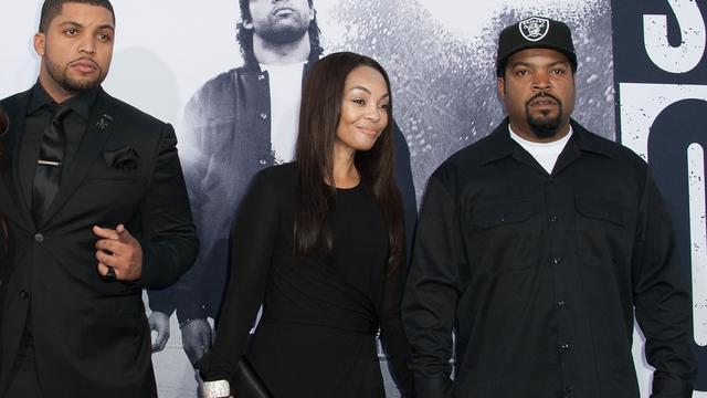 Acteurs Straight outta Compton niet uitgenodigd voor Oscars