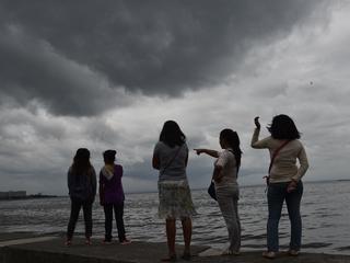 Meteorologen vrezen komst tweede grote storm