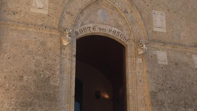 'Noodlijdende bank Monte dei Paschi wil Antonveneta doorverkopen'