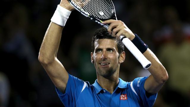 Djokovic probleemloos naar derde ronde in Miami