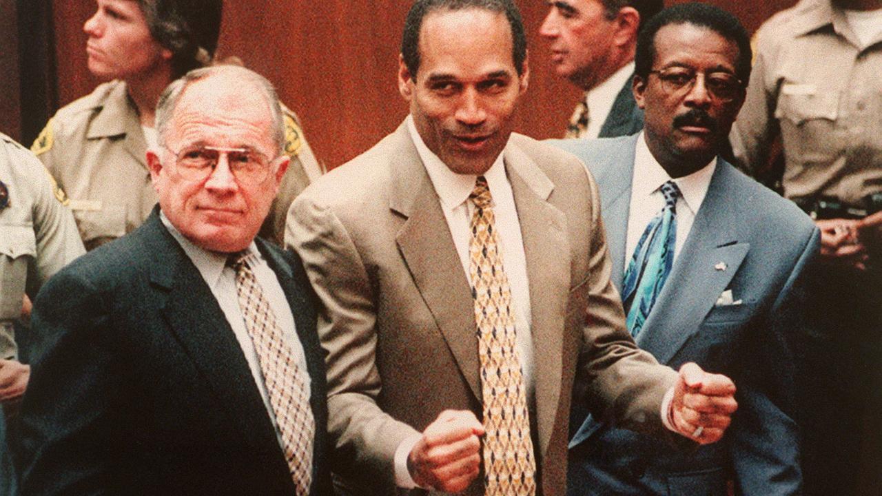 Het verhaal achter de zaak O.J. Simpson in het kort