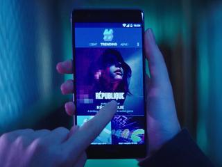Hatch zal honderd games aanbieden op Android