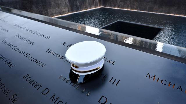 Nabestaande 11 september klaagt Saudi-Arabië aan
