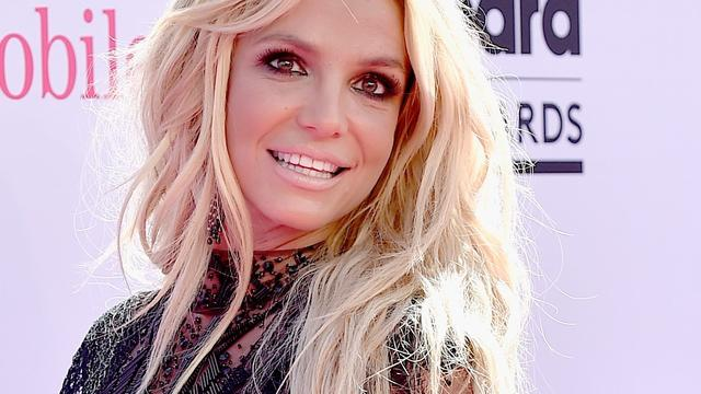 'Britney Spears keurde videoclip van David LaChapelle af'